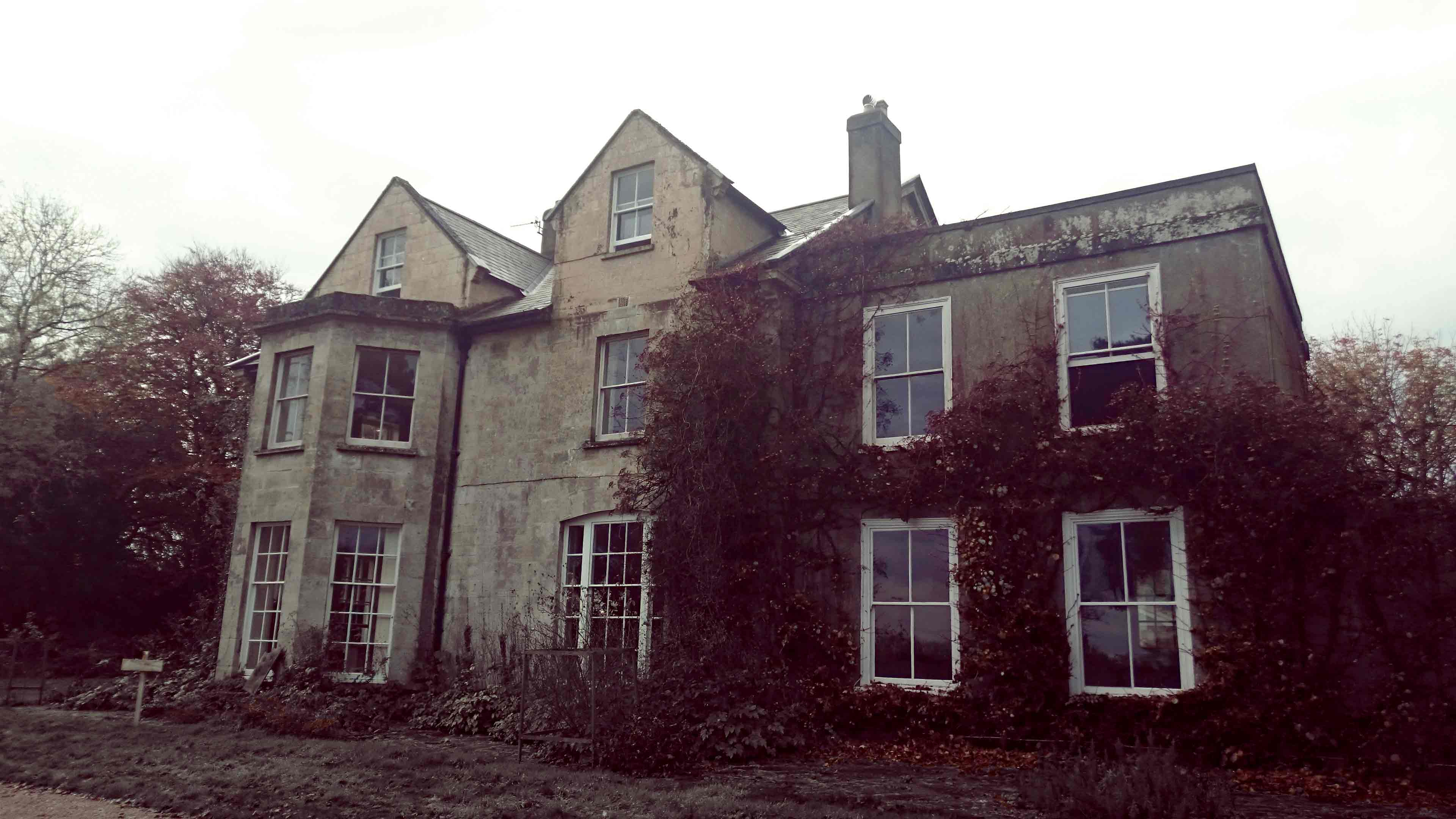 Old Rectory Conversion