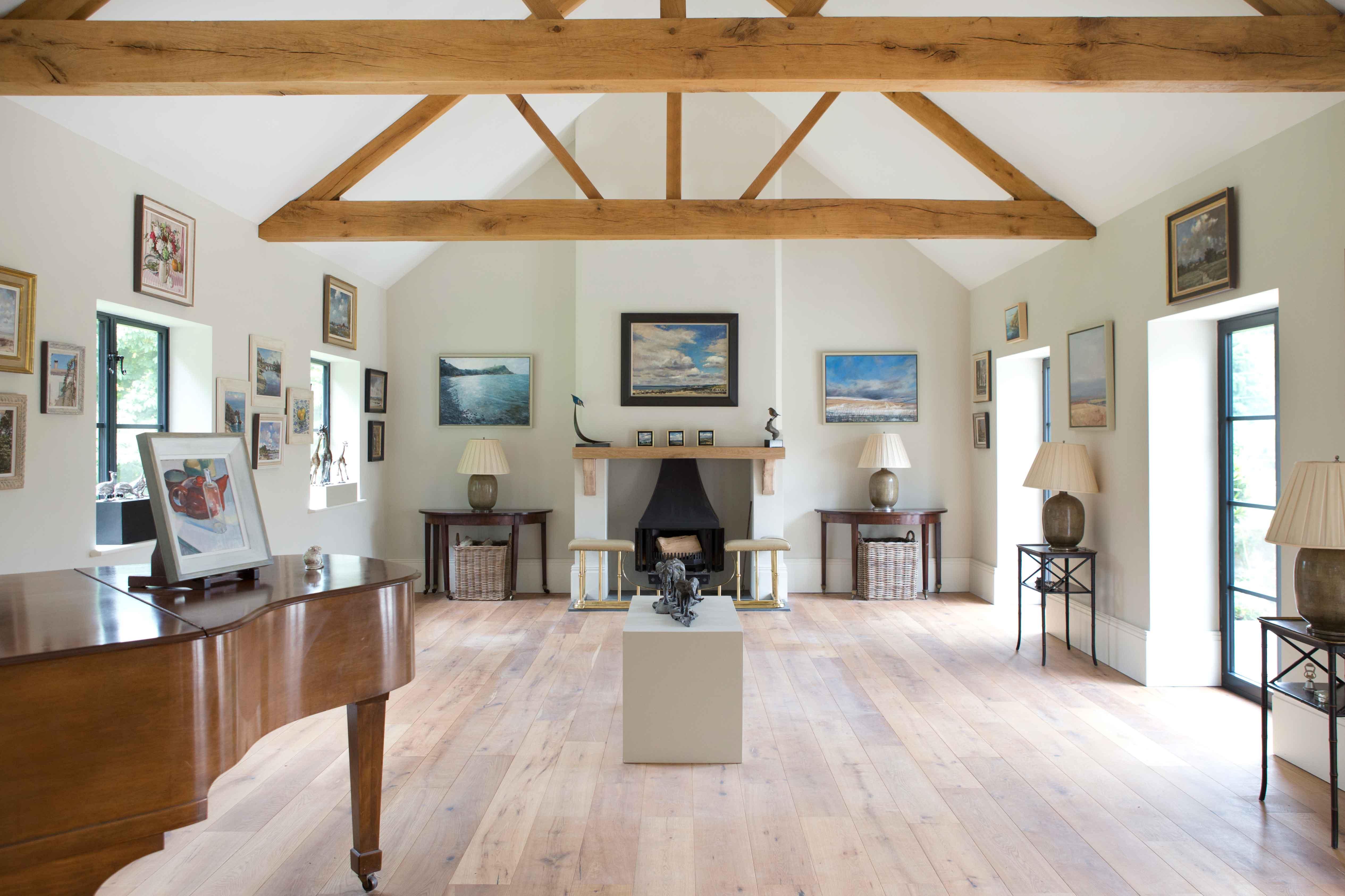 Glebe Cottage Extension