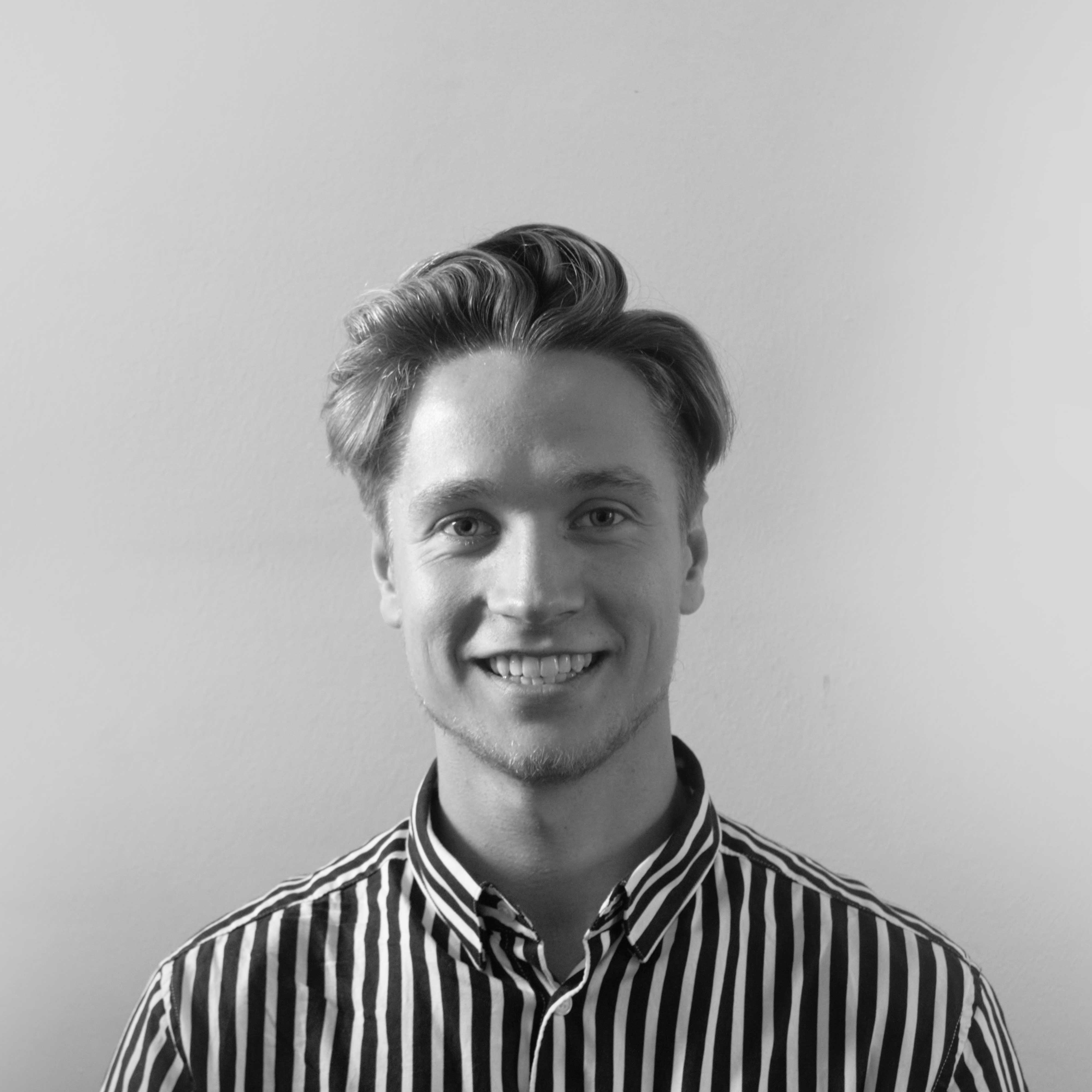 Toby Pullen, Part 2 Architectural Assistant, Richmond Bell Architects Salisbury