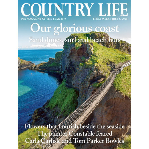 Country Life July 2020