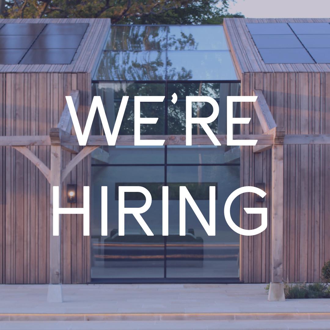 Architectural Recruitment