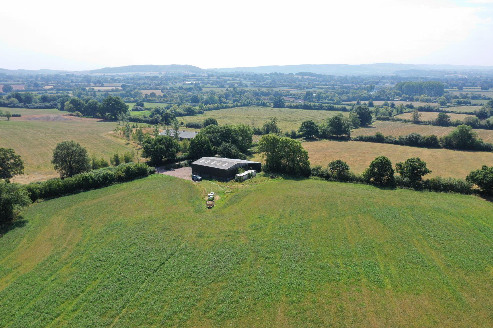 Wiltshire Barn Conversion Site