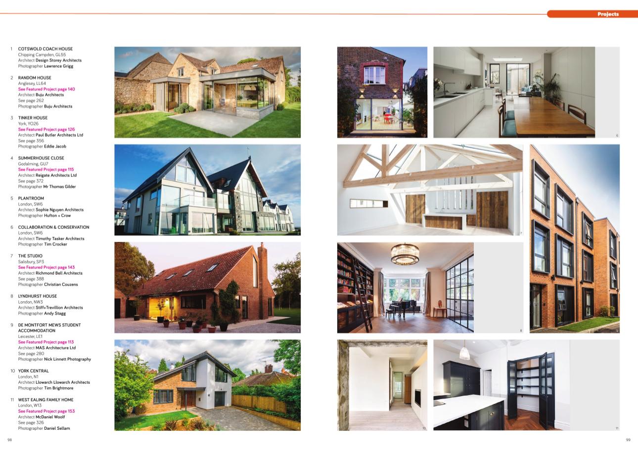 RIBA Residential Directory 2020