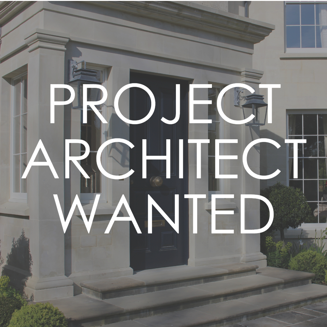 Project Architect Recruitment Wiltshire
